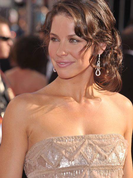 Nicole Evangeline Lilly