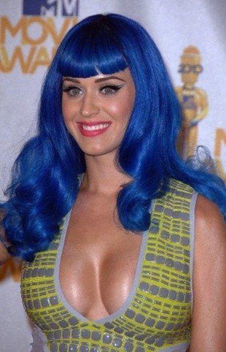 2010 MTV Movie Awards -- Press Room