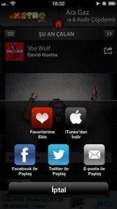 ios7-radyo-uygulamalari İphone ve Android için Radyo Uygulama Önerisi