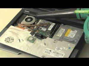 laptop fanı temizleme Dizüstü Bilgisayar Laptop Fanı Temizleme (Videolu Türkçe)