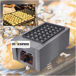 Mesin Takoyaki Gas (28 Lubang) 1 maksindo
