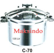 mesin-presto-135-liter-maksindo