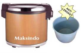 Spesifikasi dan Harga Mesin Rice Cooker