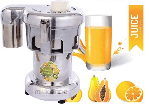 Mesin Juice Extractor (MK-3000) 1 maksindo