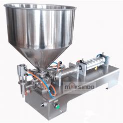 Mesin Filling Cairan dan Pasta - MSP-FL300 3 tokomesin maksindo