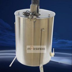 Mesin Pemeras Madu Elektrik (HON32) 1 maksindo