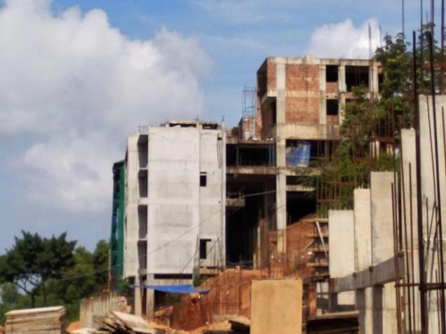 Construction Status September 2018 14