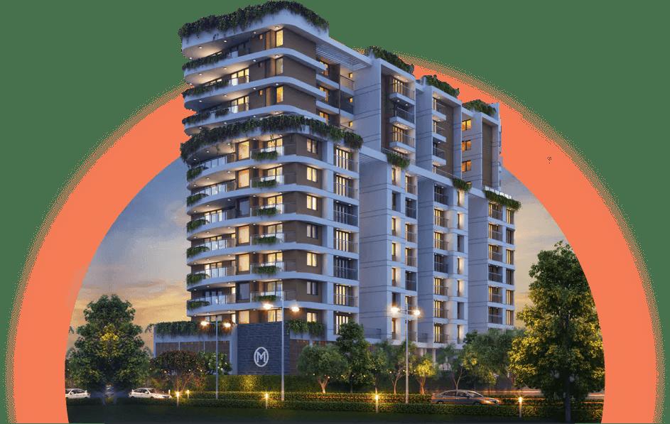 Grand Cypress Cochin - Mlabar Developers