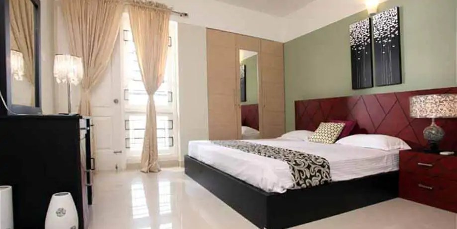 Bedroom - Empress - Malabar Developers
