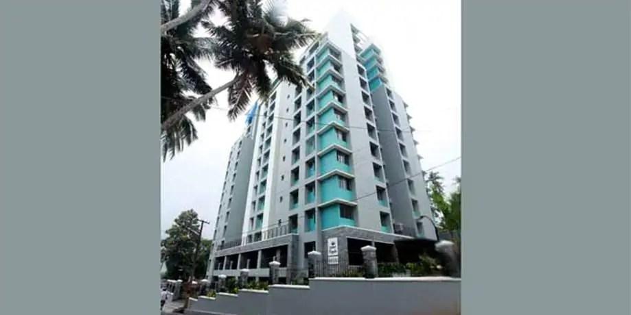 Palm Royale Calicut - Malabar Developers