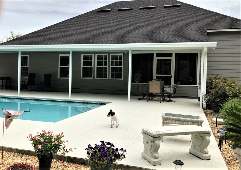 patio covers and carports