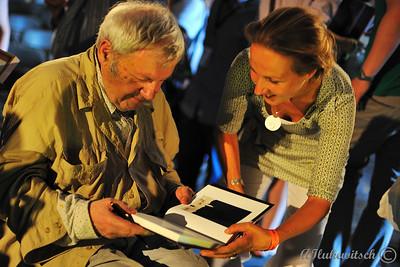 Berlin 2010 - Magnum Saul Leiter