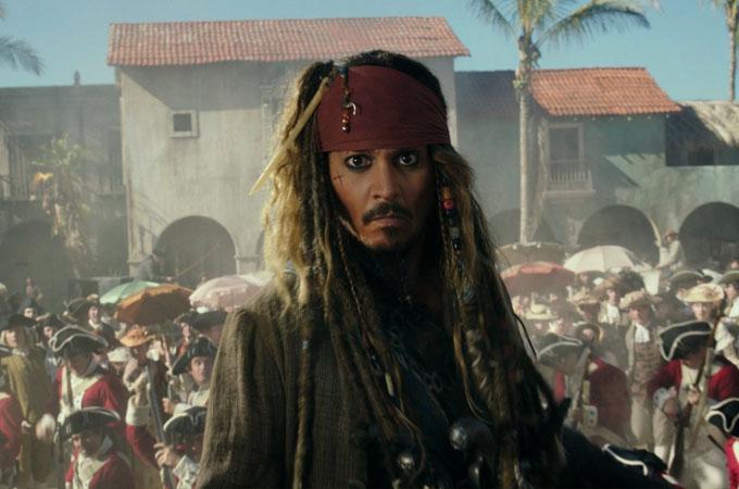 Pirații din Caraibe