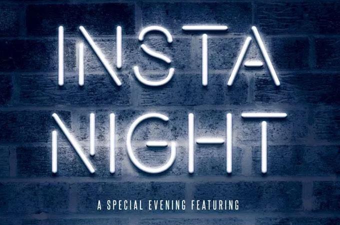 Insta Night