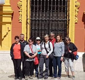 Málaga Tours - Guía Turístico en Málaga