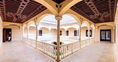 La celebración del Día Internacional de los Museos empieza el 16 de mayo y termina el 19, museo picasso malaga