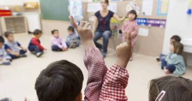 escolarización curso 2019/20, educacion familias malagueñas
