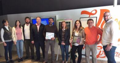 El concurso de tapas 'Tapeando en Cuaresma' creció este año el número de visitantes