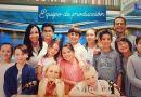 Tres premios a la innovación educativa consiguió el CEIP García del Olmo de Mijas