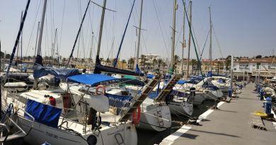 El puerto de La Caleta recibirá 309.000 euros para mejorar su transporte y comercialización pesquera