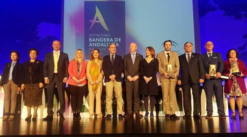 premios dia de andalucia 2019