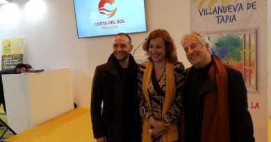 El encuentro de la felicidad de Villanueva de Tapia se presenta en FITUR