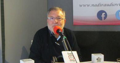 Antonio Fernández, escritor