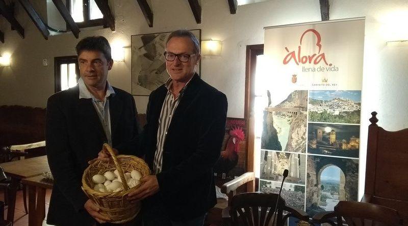 La exposición de Gallinas Sureñas de Raza regresa a Álora en su undécima edición