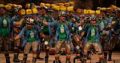 Inician las inscripciones para el XXX Concurso de Agrupaciones de Carnaval de Alhaurín el Grande