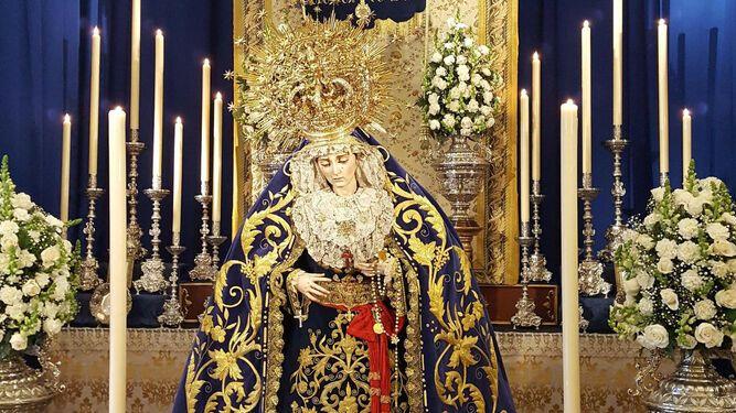 procesiones de malaga, miércoles santo