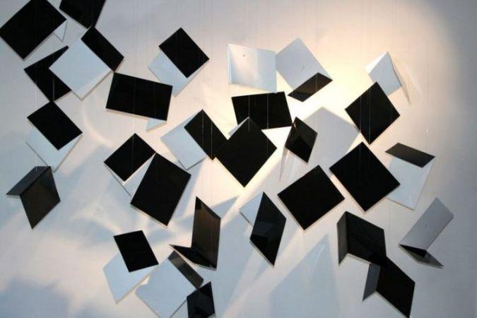 """La exposición """"Geometría Cromática"""" de la artista Aurora Cid llega a Es Arte Gallery @ Es Arte Gallery"""