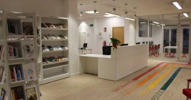 biblioteca municipal de álora, valle del guadalhorce
