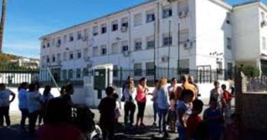 Plaga de pulgas en un colegio de Málaga