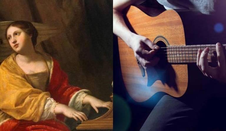 ¿Quién es Santa Cecilia y por qué hoy se celebra el Día del Músico?