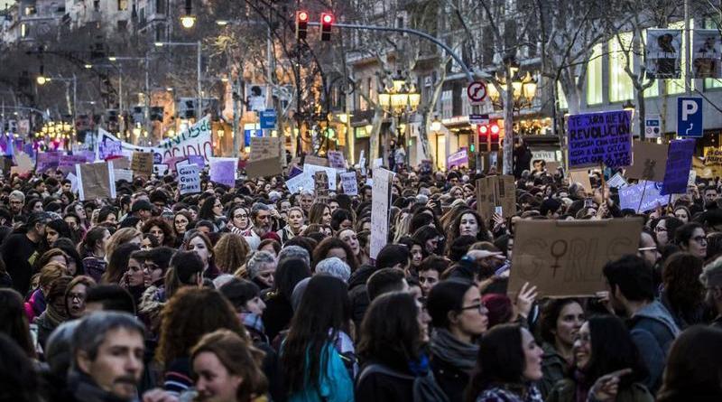 dia de la mujer, 8 de marzo