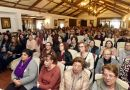 Más de 200 mujeres se reúnen en Antequera para abordar una jornada sobre emprendimiento laboral femenino