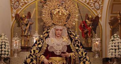 Miércoles santo: Itinerario y Recorrido de las procesiones de Málaga para este día