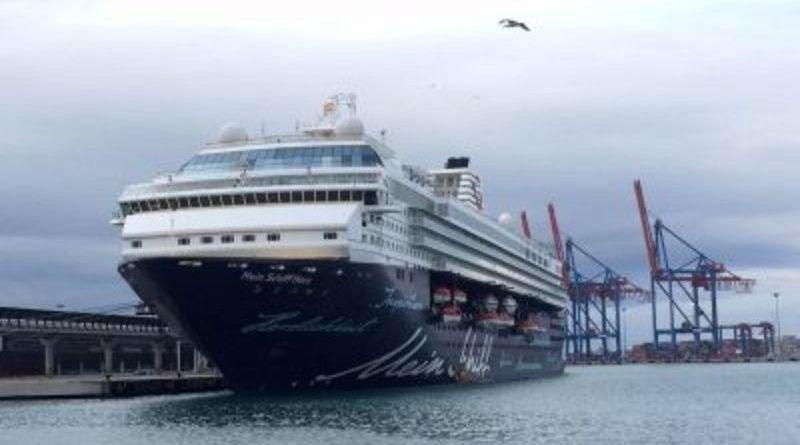 TUI elige Málaga como puerto base en 2020