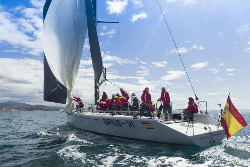 mailing sailing cup, deportes