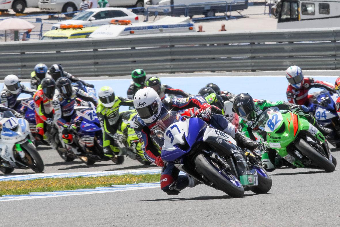 Circuito Jerez : El circuito de jerez Ángel nieto estrenará su nuevo nombre en mayo