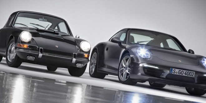 Porsche Curso Conduccion