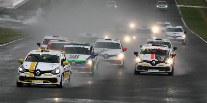 Renault Clio Cup Navarra