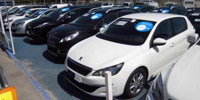 Día sin IVA en Ibericar Motors Peugeot