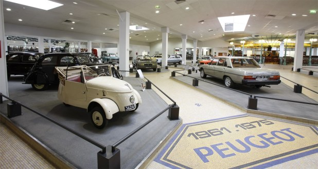 Museo Peugeot