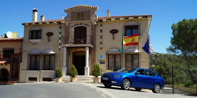 Hotel Mesón La Posada del Conde