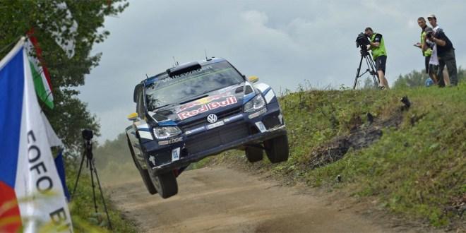 Volkswagen Rallye de Polonia