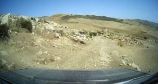Vídeos de la preparación de la Ruta Solidaria 4×4 Málaga 2016