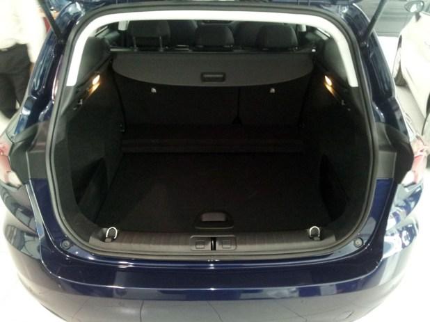 El Fiat Tipo Station Wagon es la opción ideal para personas y familias con grandes necesidades de carga.