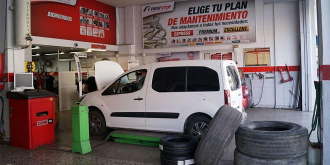 Neumáticos y ruedas baratas en Málaga