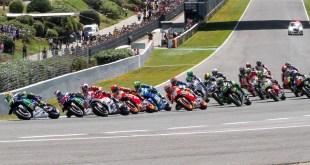 Jerez se prepara para recibir este fin de semana el Gran Premio de Motociclismo